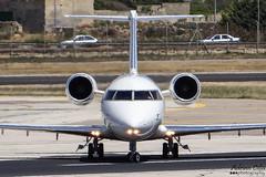 Private --- Bombardier CL-600 Challenger 604 --- SX-KMA (Drinu C) Tags: plane private aircraft aviation sony dsc challenger 604 mla bombardier bizjet privatejet cl600 lmml hx100v adrianciliaphotography sxkma