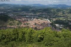 VISOKO, LA VALL DE lES PIRMIDES (Bsnia i Herzegovina, agost de 2012) (perfectdayjosep) Tags: visoko europeanpyramides pirmideseuropees bsniaihergovina balcans balcanes balkans perfectdayjosep bosniaherzegovina