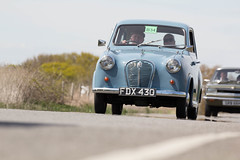 Ipswich to Felixstowe Classic Car Run 2016 (mattbeee) Tags: classic car austin run felixstowe ipswich a30