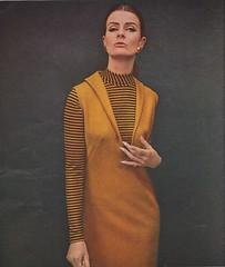 Beeline 1965 (moogirl2) Tags: vintage 60s 1965 beeline vintageads 60sfashion vintagevogue vintagefashionphotography