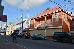 Belize City: Albert Street (zug55) Tags: belize albertstreet caribbean belizecity centralamerica belice americacentral britishhonduras