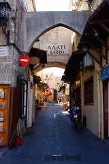 Rhodos-Ferien_10-10-09_15162 (G. Dominguez) Tags: city travel holidays ferien rhodos