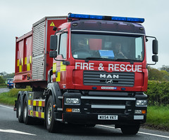 WX54VKT (firepicx) Tags: fire high northumberland volume unit pumping specialist hvpu wx54vkt