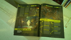 Gamepro Aliens: Colonial Marines magazine (splinky9000) Tags: london ontario shoppers drug mart magazine gamepro aliens colonial marines xenomorph video game weapons