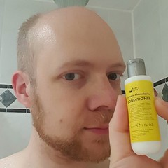 Bald Conditioner (DW!zzy) Tags: ego mariott instagram