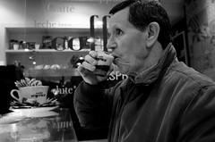 The kiss (Nash72) Tags: roma male cafe kiss caff