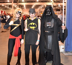 Motor City Comic Con 2016 (Vinny Gragg) Tags: costumes girls girl comics dc starwars costume cosplay michigan darth comicbook superhero batman comicbooks vader dccomics superheroes darthvader marvel comiccon marvelcomics prettygirls avengers villian villians novi marveluniverse prettywoman avenger batarang capedcrusader sexywoman supervillian msmarvel caroldanvers supervillians mightyavengers motorcitycomiccon novimichigan motorcitycomicsconventions suburbancollectionshowplace motorcitycomiccon2016