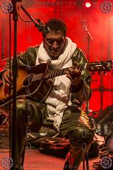 BOMBINO @ Magnolia 2016 @ 6503 (hanktattoo) Tags: show sun rock concert sand desert live milano gig may blues concerto soul magnolia roll 25th tuareg 2016 bombino