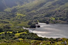 Glanmore Lake (mcgrath.dominic) Tags: cocork healypass cokerry cahamountains glanmorelake