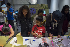 STEM Career Expo (NYSCI) Tags: nysci newyorkhallofscience stem career expo science networking technology engineering math stemcareerexpo