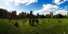 Sheep Meadow 1 (fabiopaivareis) Tags: park usa newyork central frias eua passeio sheepmeadow novaiorque novayork estadosunidosdaamrica