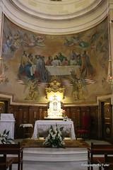 121. Iglesia de Santa Maria, Ma (Mahon), Menorca. 16-May-16. Ref-D119-P121 (paulfuller128) Tags: travel sun holiday island menorca balearic iglesiadesantamaria mamahon