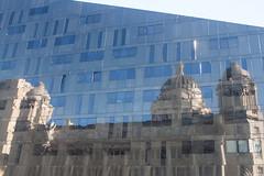 IMG_4197 (evans.sarah) Tags: reflection window liverpool