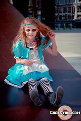 IMG_8434 (theprefightdonut) Tags: zombie walker brains undead zombiewalk zombiemarch chicagozombiemarch theprefightdonut