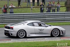 Ferrari F430  - 20160604 (9932) (laurent lhermet) Tags: sport ferrari collection et ferrarif430 levigeant valdevienne sportetcollection circuitduvaldevienne sel55210 sonya6000 sonyilce6000