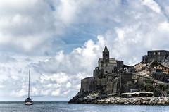 Portovenere (Tumma_non_Ph) Tags: sea sailing cinqueterre portovenere manarola riomaggiore msc corniglia laspezia 5terre coniglia crociere
