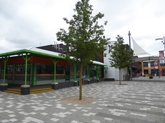 Staffordshire University College Road Campus, Shelton, Stoke-on-Trent, Staffordshire, England (PaChambers) Tags: road uk england west college campus university stokeontrent shelton staffordshire midlands potteries 2016