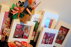 (boopsie.daisy) Tags: art doll collection desiree prints mclellan boopsiedaisy