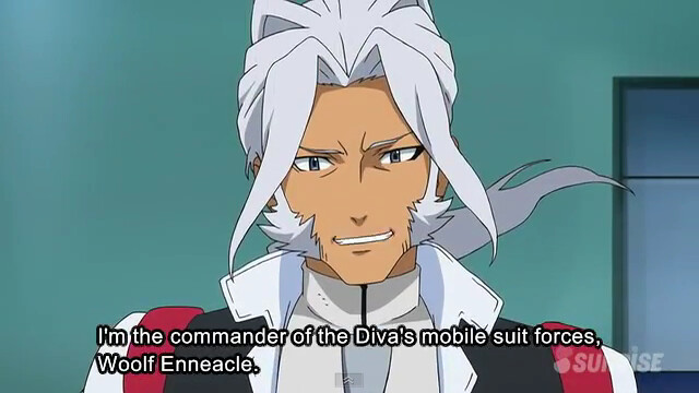 Gundam AGE Episode 19 Asemu Sets Off Screenshots Youtube Gundam PH (25)