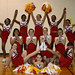 Matoaca cheerleaders