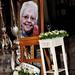 Yvonne Verbeeck: begrafenis