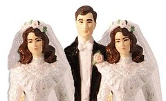 Should Polygamy be Illegal? (Iconject) Tags: wedding jeffs children utah young marriage husband wife multiple warren mormon wives brigham act polygamy mormons bigamist bigamy