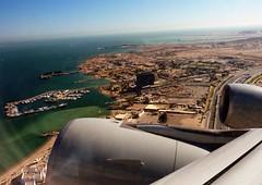 DOHA (Nithi clicks) Tags: aircraft flight avion qatarairways civilaviation passengerflight
