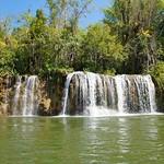 Sai Yok Yai waterfall, Kanchanaburi, Thailand thumbnail