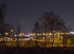 Lights (Gret B.) Tags: light night licht nacht dunkelheit experimente versuche langebelichtung