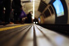 Mind The Trap (kozumel) Tags: inglaterra england people london feet station train 35mm underground tren nikon metro unitedkingdom bokeh londres february febrero estacin mindthegap 2012 transporte reinounido tranportation andn 366 granbretaa subterrneo kozumel camiloruedalopez camera:brand=nikon flickr:user=kozumel flickr:user=42962212n00 nikond7000 twitter:user=kozumel lastfm:user=kozumel web:site=kozumelinfo camera:manufacturer=nikon flickr:userid=42962212n00 twitter:username=kozumel dopplr:traveller=kozumel flickr:userid=kozumel camiloruedalpez mindthetrap
