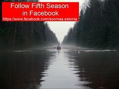 Follow Fifth Season in Facebook