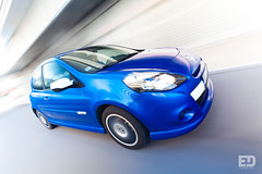 """Renault Clio Gordini • <a style=""""font-size:0.8em;"""" href=""""http://www.flickr.com/photos/54523206@N03/6871716754/"""" target=""""_blank"""">View on Flickr</a>"""
