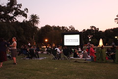Outdoor Screening of AIRPLANE!