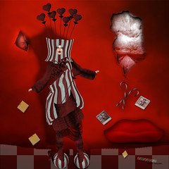 circus (jennifer felisimo) Tags: creations angelsdemons