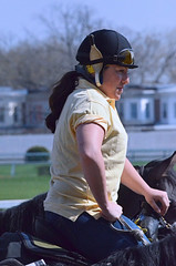 2012-04-01 (97) r5 pony people (JLeeFleenor) Tags: pimlico marylandracing