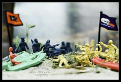 (My) Toy Story 4 : Desert War