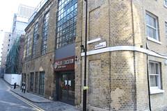 Borough area of London (thejollyroger) Tags: city england london banksidepowerstation boroughareaoflondon