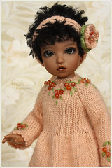 Gracie (Maram Banu) Tags: doll jd bid efreet lightbrown iplehouse fairystyle marambanu