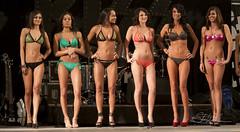 Hooters Fashion Contest (Turbobuddha) Tags: show park city car kansas coliseum chill 2012 pavillions motocycle 20park
