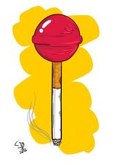 (Jasmin Ahmad) Tags: lollipop