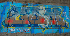 GAIN BTR (Narco Polo) Tags: classic graffiti cut rich cities twin spot beat dope gain btr inthecut