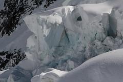 Obers Ischmeer - Oberes Eismeer ( Gletscher - Glacier => Teil des Grindelwald - Fieschergletscher ) mit Seracs und Gletscherspalten - Spalten in den Alpen - Alps im Berner Oberland im Kanton Bern in der Schweiz (chrchr_75) Tags: hurni christoph schweiz suisse switzerland svizzera suissa swiss kantonbern chrchr chrchr75 chrigu chriguhurni 1203 märz 2012 hurni120301 bumgletscherglacier gletscher glacier jäätikkövaellus παγετώνασ 氷河 glaciar eis ice wasser water natur nature berge mountains alpen alps landschaft landscape schnee snow neige albumgletscherglacier glaĉero liustik jäätikkö oighearshruth ghiacciaio gletsjer lodowiec geleira glaciär obers ischmeer oberes eismeer chriguhurnibluemailch märz2012 albumzzz201203märz grindelwald fieschergletscher berner oberland
