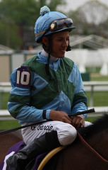 Geovany Garcia (first_dude) Tags: maryland baltimore horseracing thoroughbred pimlico