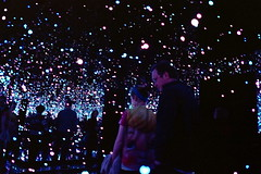 Kusama (chrisowenrichards) Tags: london tatemodern kusama thedefiningtouchgroup deftouch