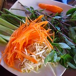 "Spring Roll Ingredients <a style=""margin-left:10px; font-size:0.8em;"" href=""http://www.flickr.com/photos/14315427@N00/6967048538/"" target=""_blank"">@flickr</a>"