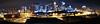 Minneapolis_Rooftop Panoramic (Mr. Moment) Tags: urban minnesota skyline skyscraper minneapolis panoramic urbanexploration twincities ue urbex minneapolisminnesota justinmiller minneapolisskyline justinthemoment