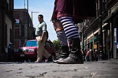 Amelia (Chubakai) Tags: street urban color mexico calle df centro bicicleta urbano amelia zocalo suelo distritofederal piso mariodominguez oulala ltytr1 oulalacommx chubakai marioedominguezb