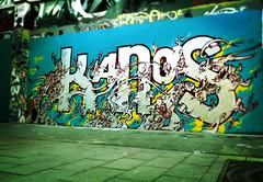 KANOS ODV CBS ONOFF (ikanografik) Tags: street city paris art graffiti blood paint grafitti grafiti body tag graf can astro spray peinture crew corps graffitti concept graff ville odv kanos viscere cellograff