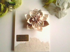 IMG1044A (rosyester) Tags: flowers handmade brooch fabric hairaccessory scarfclip