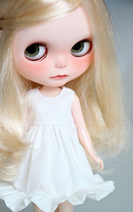 (Aya_27) Tags: cute bigeyes doll sweet mama chips handpainted handsewn blythe custom dollie freackles inhand ovely dressbyme matryoshkamaiden chaoskatenkosmos